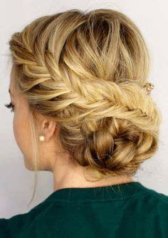 heatless prom hairstyles prom updo hairstyles with headband style that hair