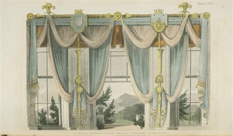 victorian era curtains ekduncan my fanciful muse regency era curtains
