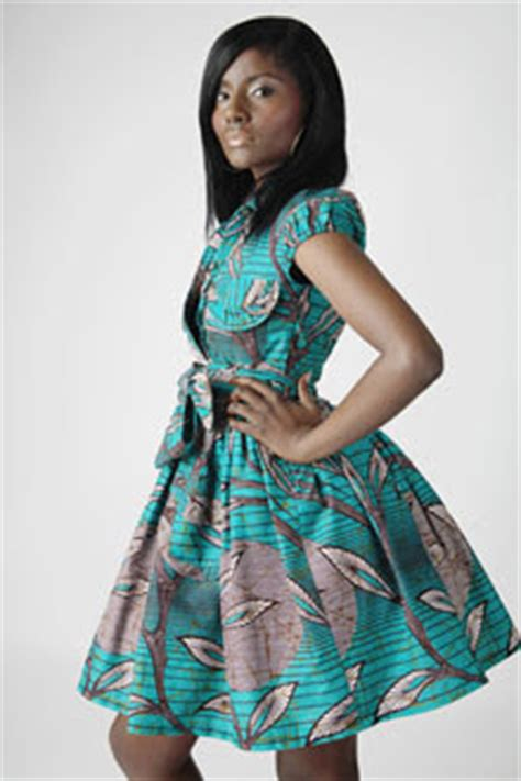 design clothes in ghana ijaw girl
