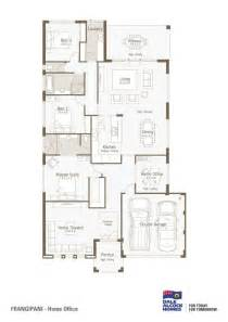 Floor Plan Single Storey House by Single Story Floor Plans 171 Unique House Plans