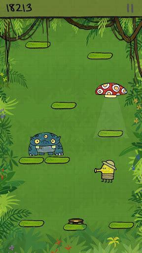 doodle jump 1 13 19 apk 1 13 25 apkingdom