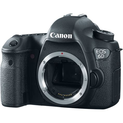 Canon Eos canon eos 6d news at cameraegg