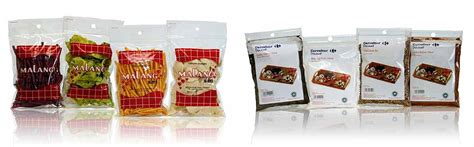 Plastik Opp Untuk Roti pentingnya menentukan kemasan ukm yang tepat kumpulan