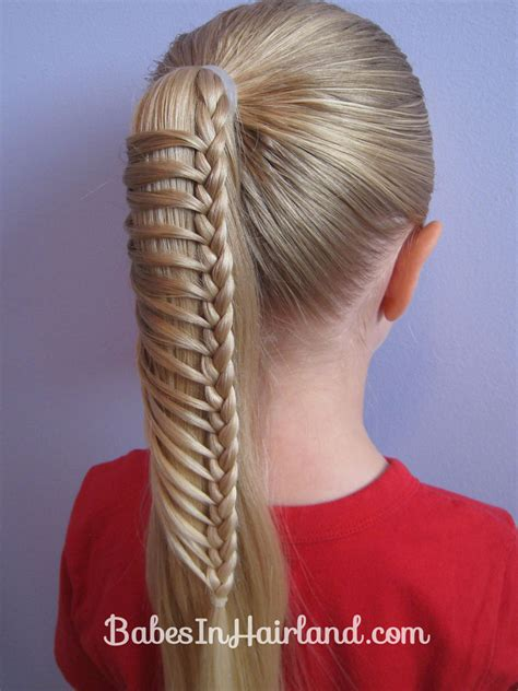 20 back to school braids in hairland