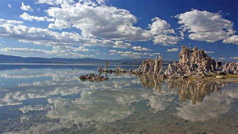 muno lade mono lake guide de voyage usa ouest am 233 ricain arizona