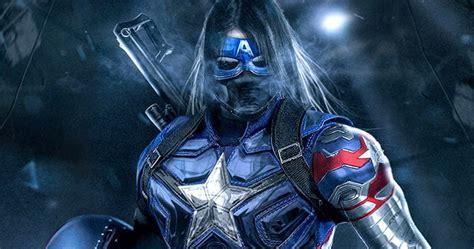 proof winter soldier captain america infinity