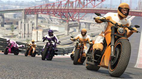 Motorrad Tuning Gta 5 by Gta Online La Mise 224 Jour 171 Motos Boulots Bobos 187 Est