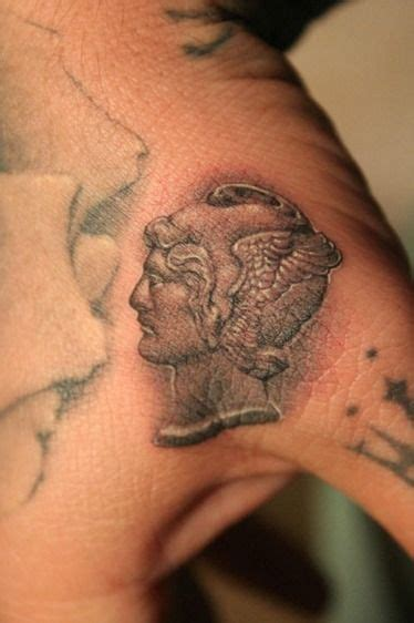 hermes tattoo best 25 hermes ideas on small wing