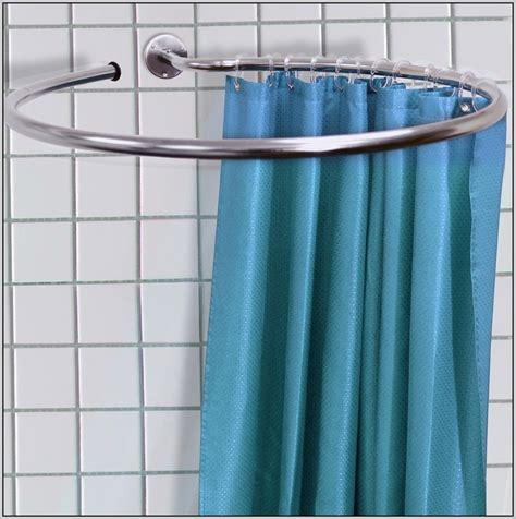 Duschspinne Ohne Bohren by Enamour Image Shower Curtain Rod At Home
