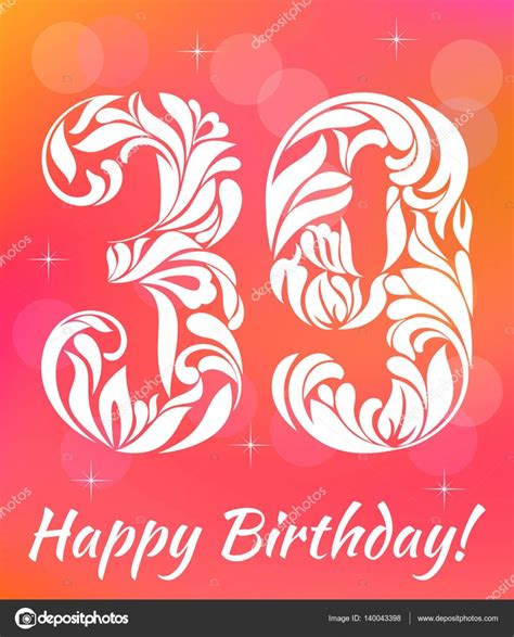 greeting card templates for 39 heldere wenskaart sjabloon 39 jaar verjaardag viert