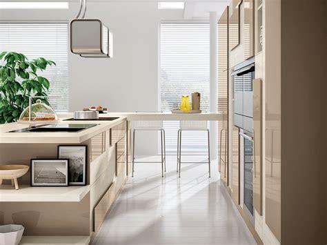 cucine e soggiorno la cucina 232 in soggiorno cose di casa