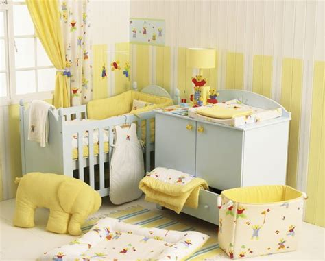 yellow decor ideas yellow nursery ideas home interior design