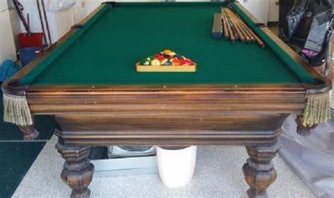 pool table felt repair pool table felt installation billiard table recovering