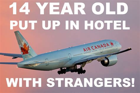 strangers in budapest a novel books air canada puts 14 year into hotel room with