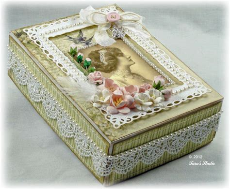 how to make decorative boxes how to make decorative boxes for gifts images