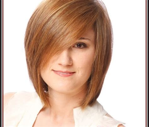 model rambut pendek untuk wajah bulat dan gemuk mediumhairstyle101 model rambut pendek untuk wajah bulat dan gemuk