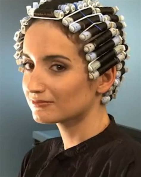 sissy perm rods 502 best curlers rollers rods 1 images on pinterest