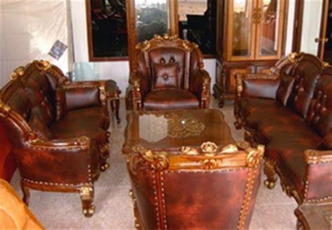 Model Kursi Tamu Dan Nya harga kursi tamu jati dan kreasi modelnya