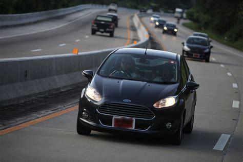 Sho Nr Lengkap sistem keamanan new ford paling lengkap