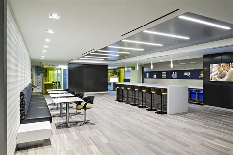 Office Renovation Corporate Office Gesualdi Construction Contracting And