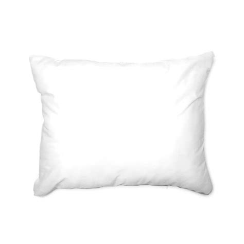 Pillow Forms by 16 X 20 Indoor Outdoor Poly Fill Pillow Form Discount