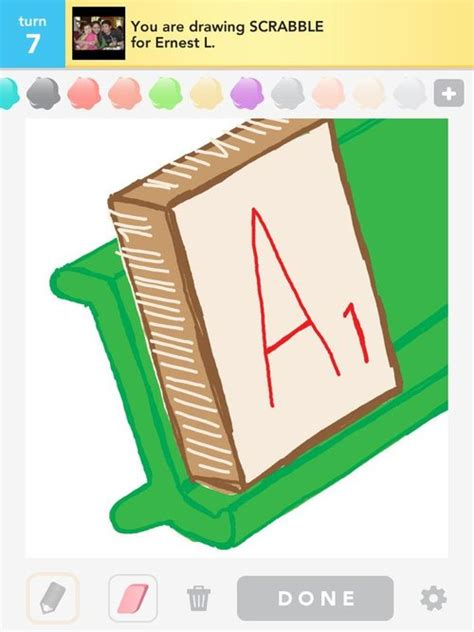 scrabble drawing scrabble drawings how to draw scrabble in draw something