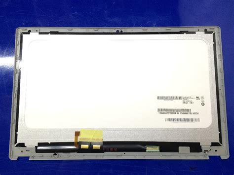 Lcd Laptop Acer One V5 10 Inch laptop replacement touch digitizer screen b156xtn03 1 for acer aspire v5 571 v5 571p v5 571pg