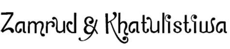 dafont jawi free khat kufi fonts