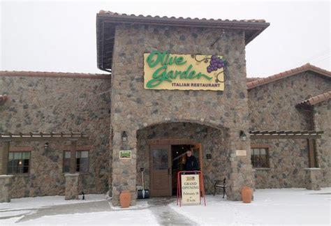 Olive Garden Jackson Mi by Midland Olive Garden Italian Restaurant Ready For Grand