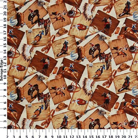 western upholstery fabric cowboy cowboy upholstery fabric 28 images western ride em