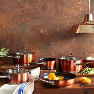 karen barlow copper kitchen accessories