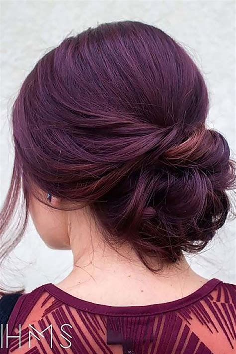 25 best ideas about bridesmaids hairstyles on hairstyles for bridesmaids