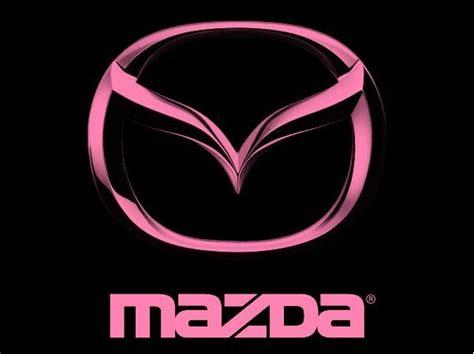 mazda car emblem pink mazda logo pimp my ride pinterest mazda logo