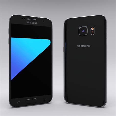 Samsung Galaxy S7 3d Model Free samsung galaxy s7 white 3d model