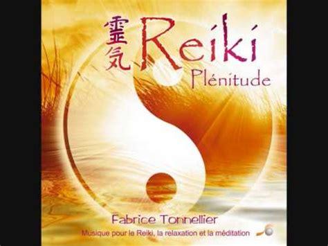 reiki plenitude musique pour reiki  relaxation