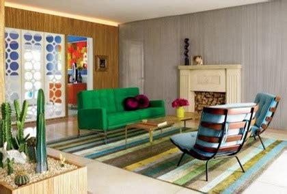 Colorful Interior Design Ideas Una Casa Con Gran Dise 241 O Interior Y Exterior Decoraci 243 N De Interiores Y Exteriores Estiloydeco
