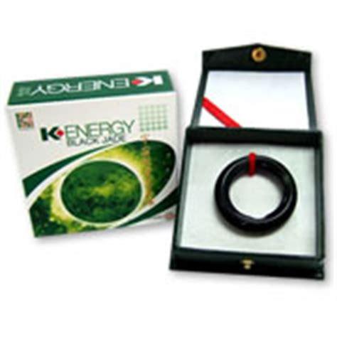 Energy Black Jade k link singapore
