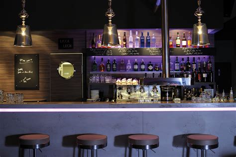 Bar Designs caf 233 lounge bar neotempo interior design