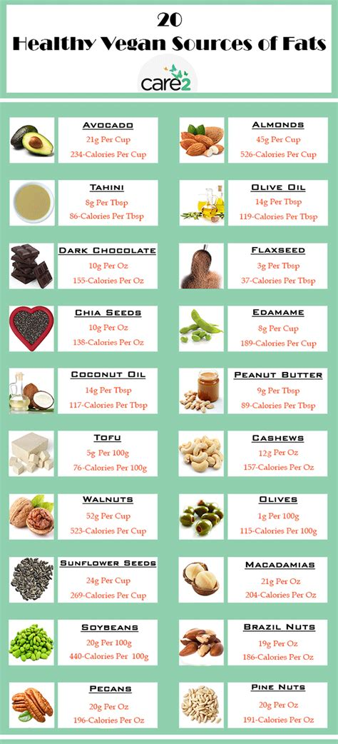 list 2 healthy fats unlike fats from animal foods these foods contain fiber