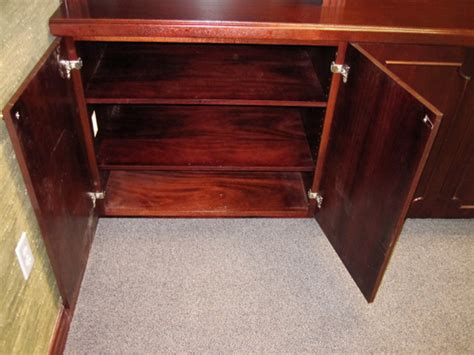 The Desk Doctor by Built In Commercial Cabinets The Desk Doctor
