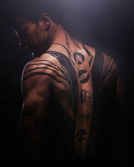 zoe kravitz tattoo bedeutung divergent tattoos 101 divergent and tattoo