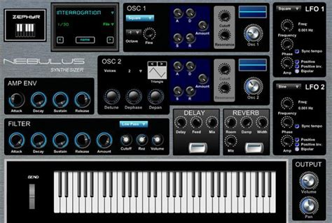 best vst instruments the loud free vst synthesizer plugin production