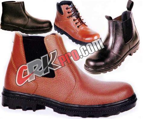 Sepatu Boot Dishub jual sepatu safety murah