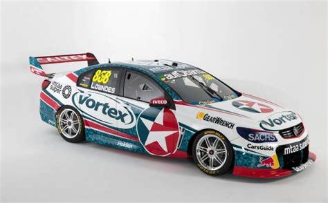 Virgin Australia Supercars Championship Saison 2017