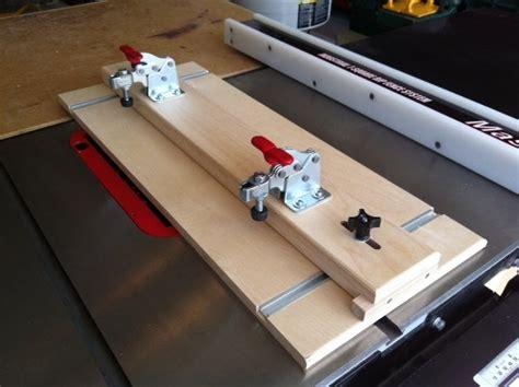 table  tapering jig  nwbusa  lumberjockscom