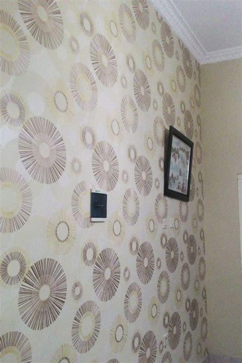 wallpaper dinding obral jual wallpaper dinding motif harga murah gorden dekorasi