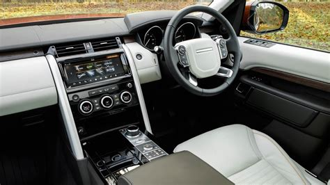 discovery land rover 2017 interior land rover discovery 2017 interior and exterior