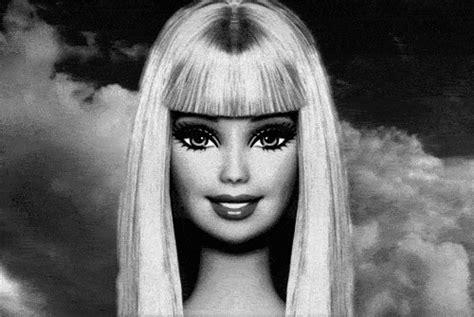 film barbie horor barbie dark gif horror animated gif 3231819 by