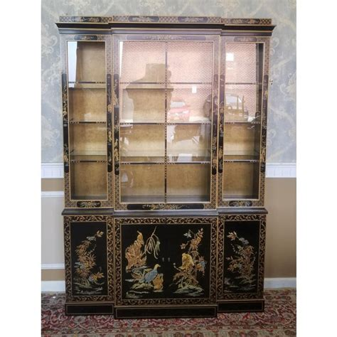 drexel heritage  cetera collection asian chinoiserie