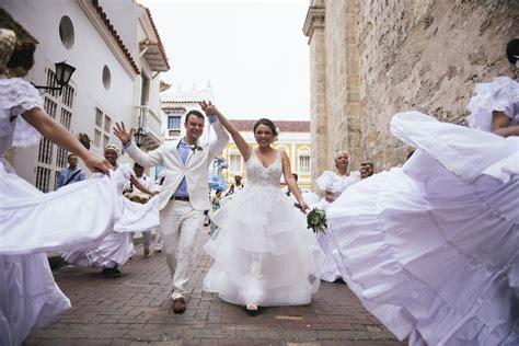 Cartagena Best Wedding Destination for 2019 Best Wedding